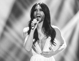Образ Кончиты Вурст, победившей на «Евровидении» в 2014-м, затмил тот факт, что у нее была действительно неплохая песня