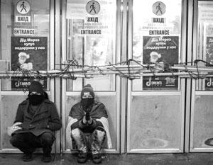 Фото: Андрей Стенин/РИА «Новости»