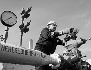 Споры вокруг транзита газа остаются едва ли не главным содержанием российско-украинских политических коммуникаций