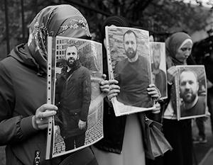 Фото: Zurab Kutsikidze/EPA/ТАСС