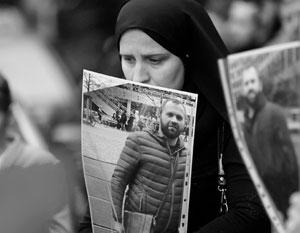 Фото: ZURAB KURTSIKIDZE/EPA/ТАСС