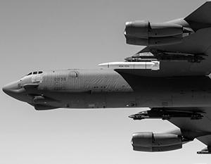 Американцы смогут пускать свой аналог «Кинжала» с самолетов с дозвуковой скоростью