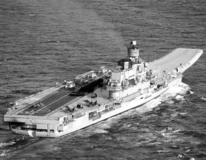 ТАВКР «Адмирал Флота Советского Союза Кузнецов», похоже, еще на долгие годы останется единственным авианосцем в составе ВМФ РФ