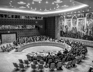 ООН становится самой критикуемой международной структурой, но альтернативы ей нет