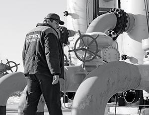 Польша ищет альтернативу российскому газу на Украине