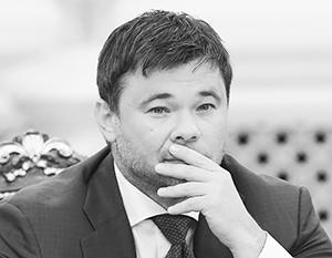 Андрей Богдан – ключевой и, пожалуй, наиболее влиятельный чиновник в команде Зеленского