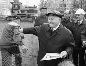 Фото: Виталия Белоусова/ТАСС