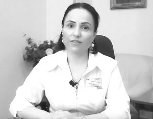 Марине Сармосян предъявляют целую череду неудачных родов