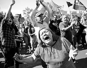 «Мы – чилийцы, с нами Бог!» – такова логика участников самого «свежего» из протестов 2019 года