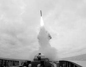 Ракеты «Калибр» способны эффективно работать по всем прибрежным целям Черного моря