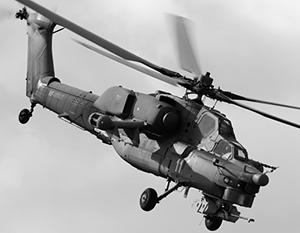 Ми-28Н – машина, которой дают крайне противоречивые оценки