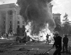 Фото: Андрей Боровский/ТАСС