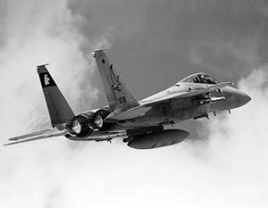 Израиль использует авиацию, чтобы припугнуть турецких буровиков