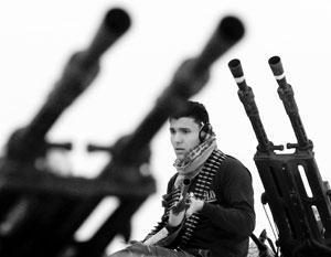 Уже больше восьми лет Ливия остается ареной ожесточенной гражданской войны