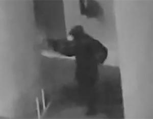 Манюров стрелял в центре Москвы из охотничьего карабина «Сайга»