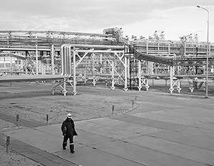 Технология сжижения природного газа окупается лишь при поставках СПГ на дальние расстояния