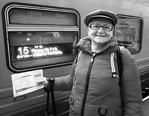 Теперь каждый желающий сможет добраться до Крыма по железной дороге