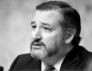Тед Круз − это не Джон Маккейн. Он гораздо хуже Маккейна
