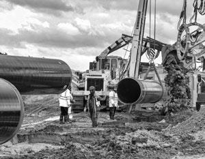 Газпром может вернуть загрузку «Северного потока – 1» на полную мощность
