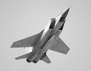 «Кинжал» может стать одним из компонентов будущего договора о стратегических наступательных вооружениях