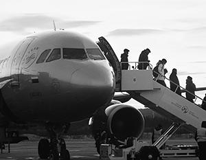 Межрегиональные авиаперевозки имеют и проблемы, и перспективы
