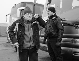 85-летний харьковский ученый Мехти Логунов вместе с другими украинскими политзаключенными теперь на свободе
