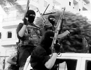 Протурецкие боевики из Сирии меняют один регион Средиземного моря на другой