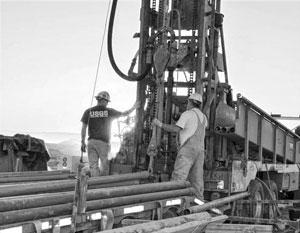 Сегодня добыча сланцевой нефти ведется в США самым активным образом