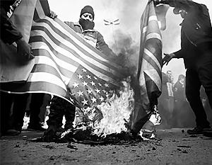 В Иране не только проклинают «надменных клоунов» из Вашингтона, но и грозят «стратегическим возмездием»