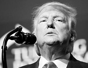 Трамп с помощью санкций поставил Иран в безвыходное положение