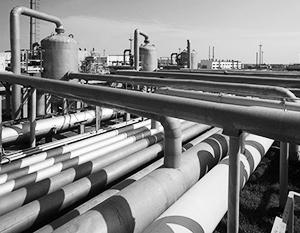 Нафтогаз с новой силой раскручивает крымскую историю
