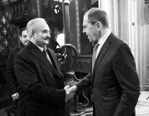 Российская дипломатия смогла завоевать на Ближнем Востоке доверие у самых разных сил