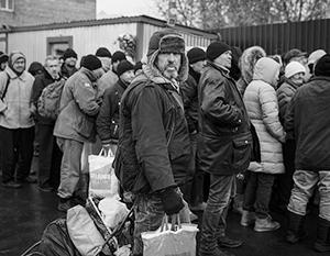На борьбу с бедностью пойдут сотни миллиардов рублей