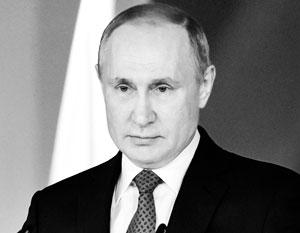 Шестнадцатое президентское послание Владимира Путина дало старт политической реформе