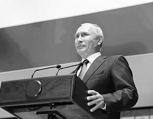 Фото: Михаил Климентьев/пресс-служба<br> президента РФ/ТАСС