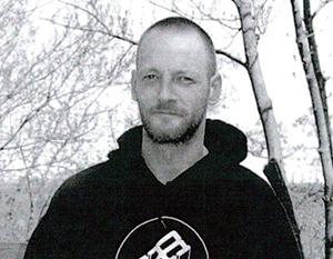 Обугленный труп принадлежал гражданину Гернси и Латвии, активному члену местной латышской общины 33-летнему Микусу Альпсу