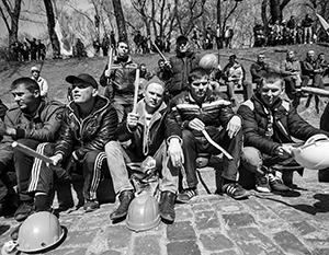 Фото:  Nazar Furyk/ZUMA/ТАСС