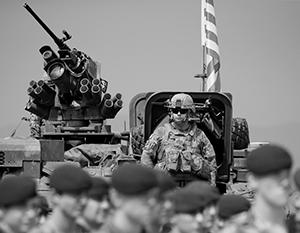 Соединенные Штаты не собираются сами нападать на Россию, но могут сделать это чужими руками