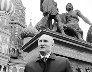 До торжеств по случаю 75-летия Победы, то есть до начала мая, вся конституционная реформа завершится