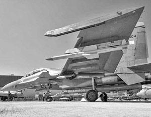 Индия уже вооружила российские самолеты тяжелыми ракетами, но не сама Россия
