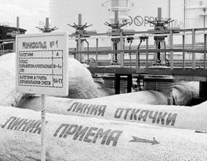Казахстан остановил поставки нефти в Китай из-за загрязнения нефти