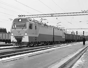 Украинская железная дорога – лакомый кусок для иностранцев