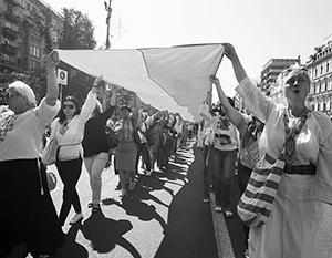 Фото:  Serg Glovny/ZUMA/ТАСС