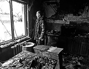 Фото: Alexander Ermochenko/Reuters