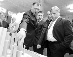 Московская реновация станет одним из примеров для всей строительной отрасли России