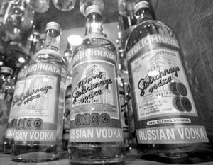 России потребовалось 17 лет, чтобы доказать в суде свои права на бренд «Столичная»