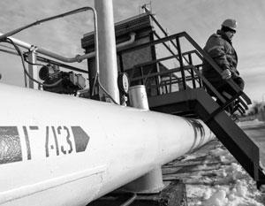 Россия справится с низкими ценами на нефть и газ