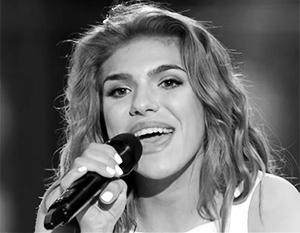 Украинская певица Екатерина Гуменюк стала жертвой травли только из-за того, что говорит по-русски