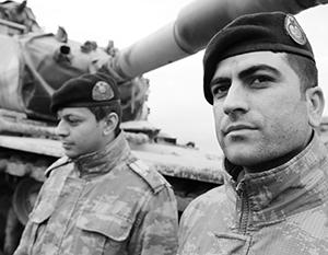 Турецкие военные вошли в Идлиб, но не спешат начать большую войну с «режимом Асада»