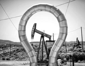 Коронавирус может обвалить нефть к 30 долларам